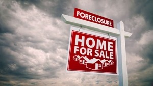 Foreclosure bill protects primary residences
