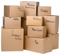 Moving? 9 Tips to Make Packing Easier