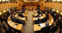 Foreclosures Bill: 13 Common Amendments; Final Agreement Still Pending
