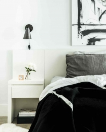 Tips to make your bedroom beautiful!