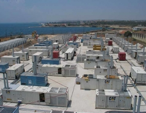 Green light for private individuals to build desalination units