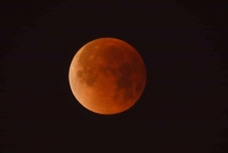Blood moon to be visible from Cyprus on July 27