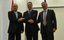 Cyprus, Greece and Egypt in energy drive