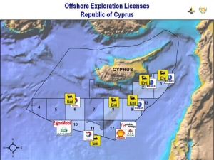 Saudi Aramco shows interest to do business in Cypriot EEZ
