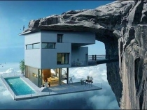 Top 10 Riskiest Houses In The World! Video