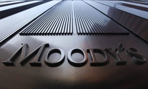Strong economic growth a credit positive for banks, Moody's says