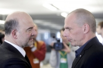 Eurozone warns Greece no cash till full reform deal