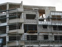 Building permits up 25% in January to April