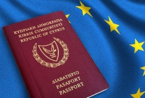 Cyprus' golden visa scheme exposes EU 'to the corrupt'