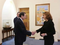Beirut and Nicosia to deepen cooperation, new ambassador says