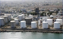 Signed MoU on relocation of Larnaca fuel storage facilities submitted to cabinet