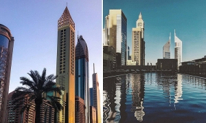 Tallest hotel in the world set to open in Dubai