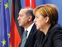 German politicians say Merkel left EU exposed to Turkish blackmail
