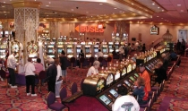 Two-stage process for casino licence to begin in September