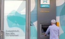 Cyprus co-op bank freezes accounts with bad loans