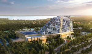The biggest casino-resort in Europe to operate in Cyprus by 2021