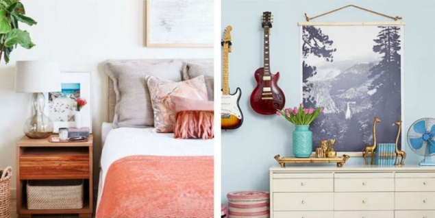 Easy Bedroom Makeover Ideas That Will Make Your Space Look Brand New