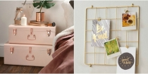 College Dorm Room Decorating Ideas That'll Make Your Space Feel Like Home