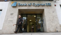 Moody's: Sale of Bank of Cyprus UK is credit positive