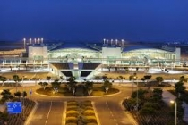 Larnaca airport ranks third in passenger traffic increase