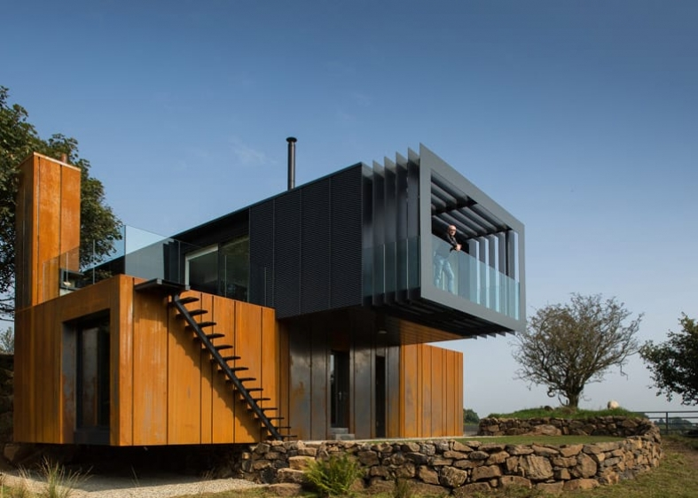 Shipping Container Homes You Must See