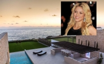 Colombian pop singer Shakira buys villa at exclusive resort in Peyia