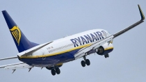 Ryanair launched its biggest ever summer schedule in Cyprus